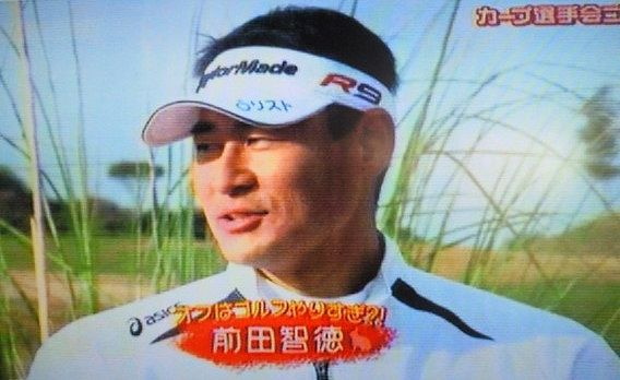 前田ゴルフ3