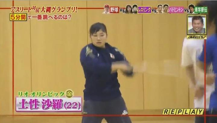 20170121炎の体育会TVカープ大縄跳び参戦136