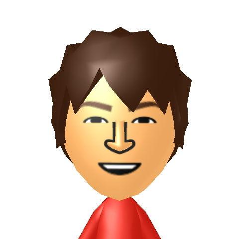 Miiカープ選手5