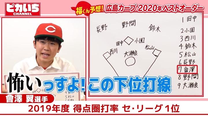 20200203鈴木福広島カープ愛を語り尽くす111