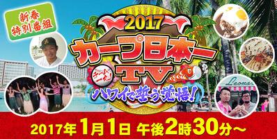 20170101カープ日本一TV1