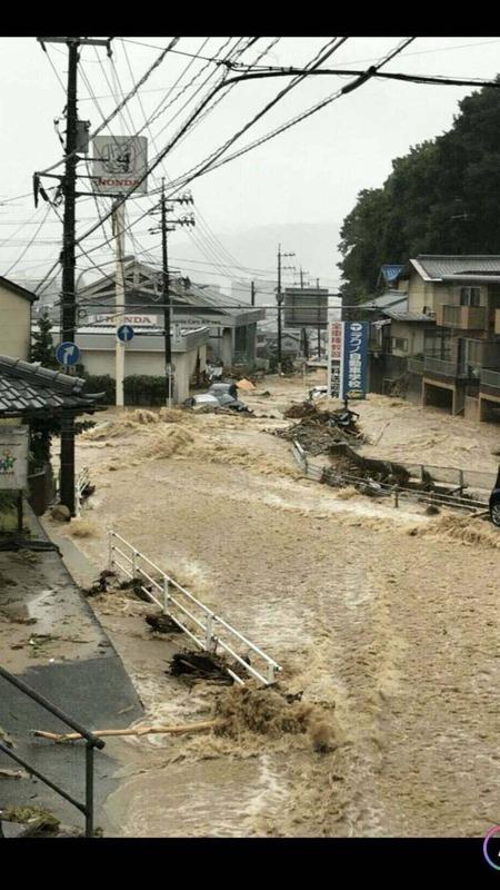 201807西日本豪雨災害9
