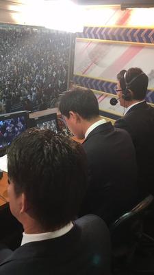 前田マエケン古田8