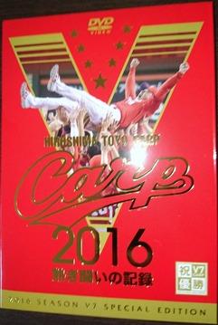 2016優勝カープファン254