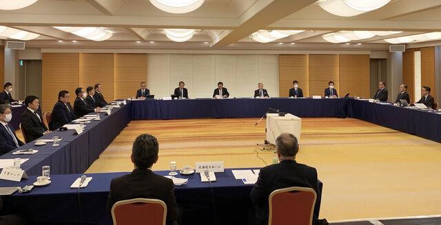 新型コロナウイルス対策連絡会議7