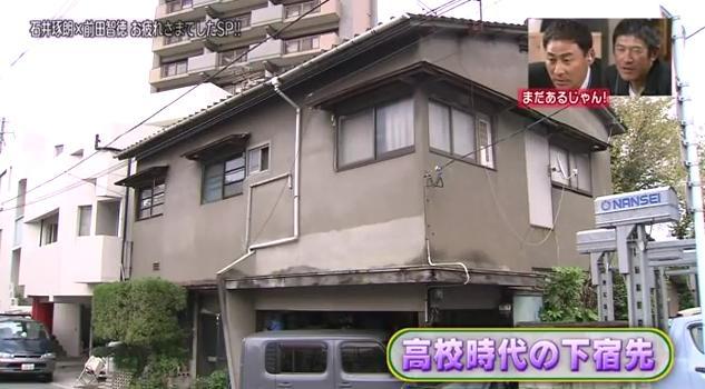 石井琢朗×前田智徳211