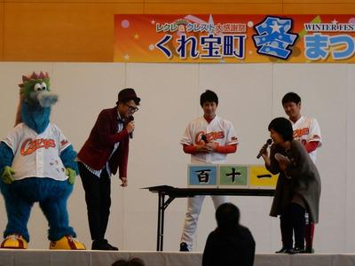 20161203 堂林岩本 呉21