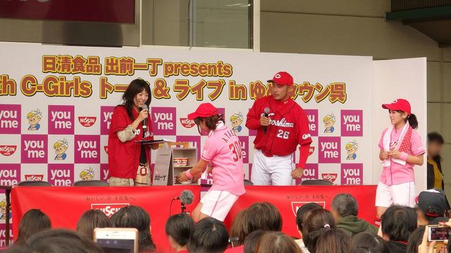 20161113廣瀬トークショーinゆめタウン呉21_M