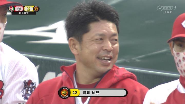 石原慶幸引退試合18