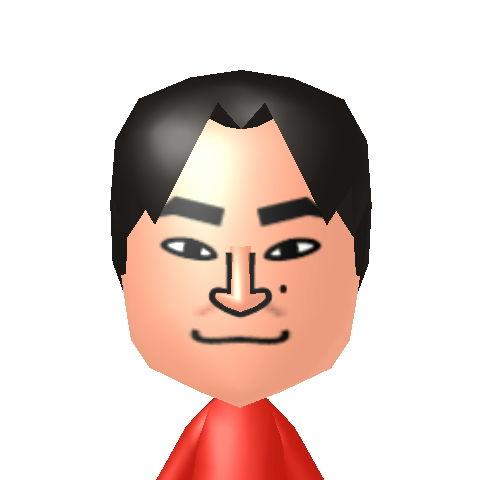 Miiカープ選手8