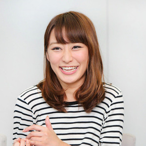 枡田アナ36