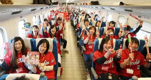 関東カープ女子08
