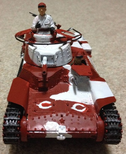 戦車カープ03