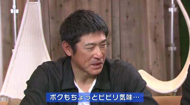 石井琢朗×前田智徳003