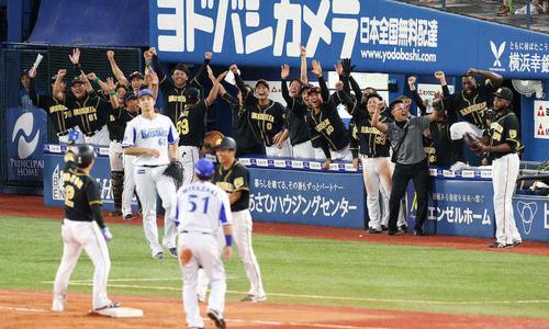 阪神2019CS1
