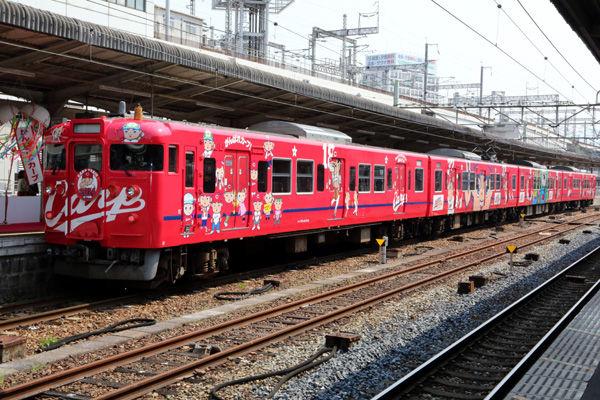 カープ列車12