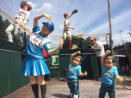 赤松&天谷くん人形6