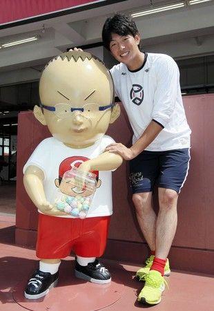 田村坊や人形5