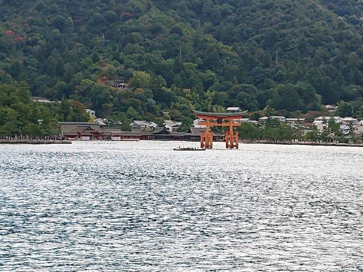 宮島観光9