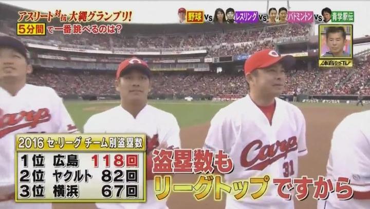 20170121炎の体育会TVカープ大縄跳び参戦37