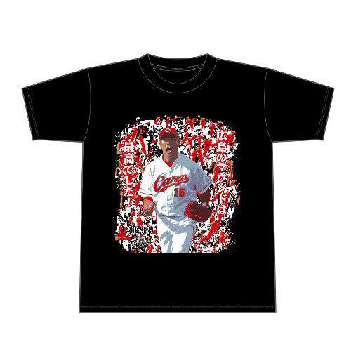 黒田一勝の重みTシャツ1
