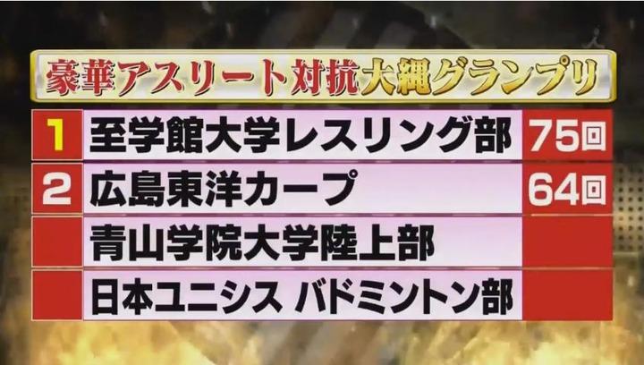 20170121炎の体育会TVカープ大縄跳び参戦144