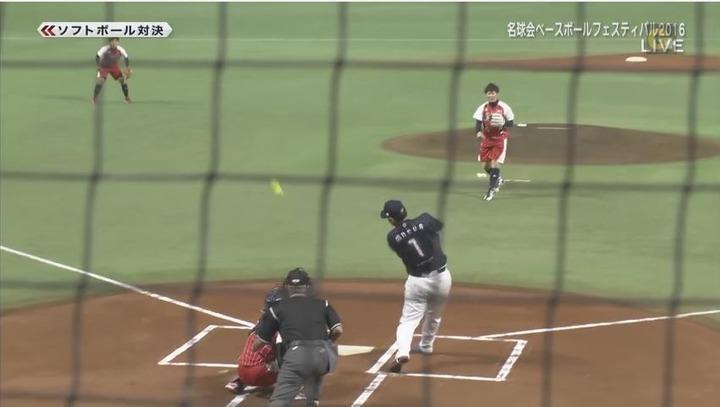 名球会2016前田智徳21