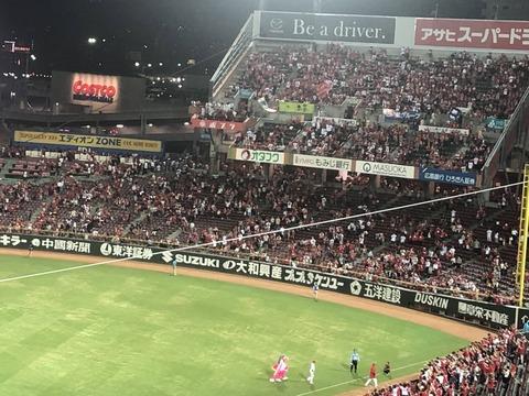 20190906阪神戦2