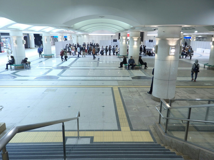 20161209福井トークショーin広島駅地下3_M
