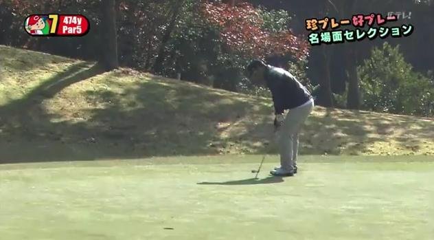 カープ選手会ゴルフ2014110