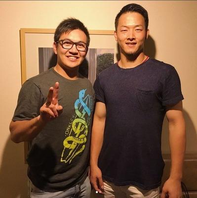 薮田山崎康2