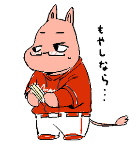 加藤お絵かき1