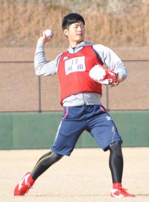 岡田明丈78