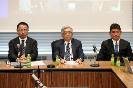 新型コロナウイルス対策連絡会議5