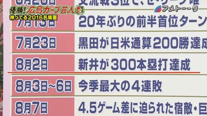 カープ芸人第三弾280