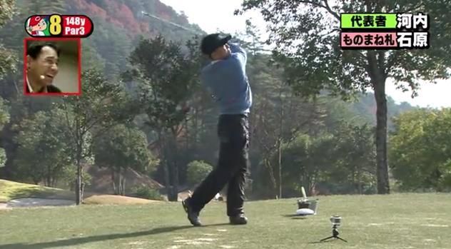 カープ選手会ゴルフ2014073