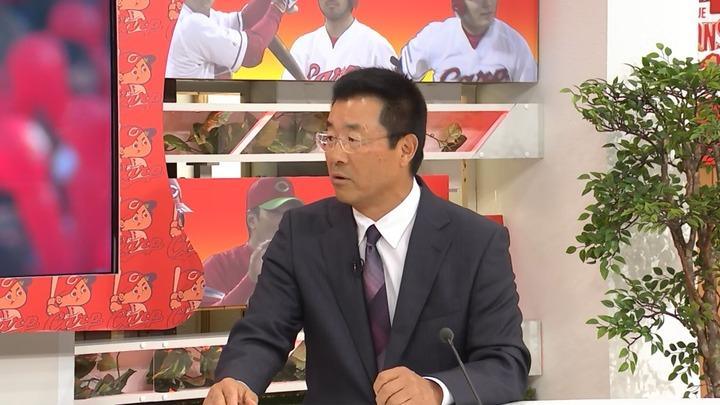 黒田引退62
