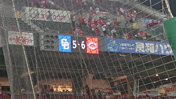 20190723中日戦4