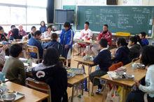 小学校訪問2013_09