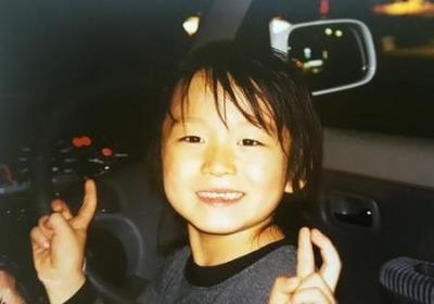 誠也5歳1
