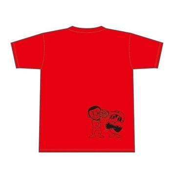 2019菊池涼介1000安打記念Tシャツ2