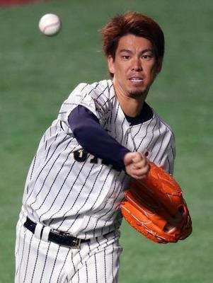 マエケン日本代表26