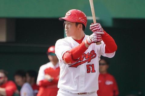 広島がフェニックスリーグ参加メンバー24選手発表 小園、大盛ら 東出コーチが指揮
