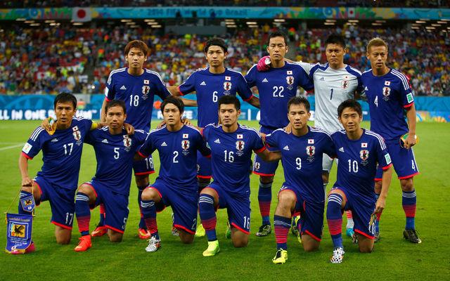 2014日本代表メンバー2