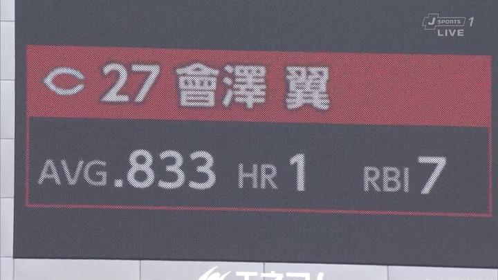 會澤翼1105