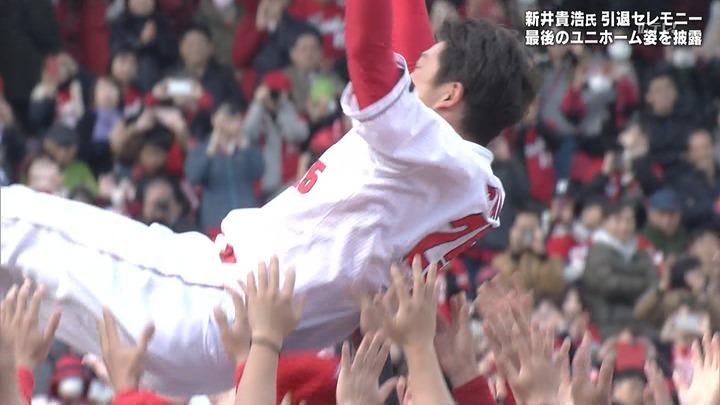 新井引退セレモニー29