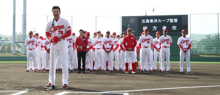 2015春季沖縄キャンプ3