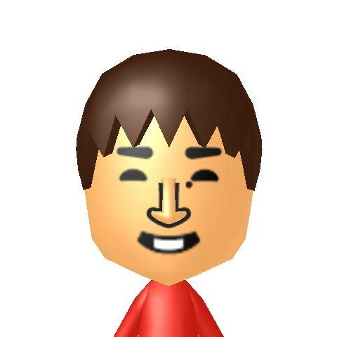 Miiカープ選手16