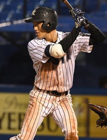 【ドラフト2020】広島6巡目に矢野雅哉内野手を指名し選択終了!