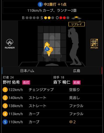 20210228練習試合_日ハム戦6